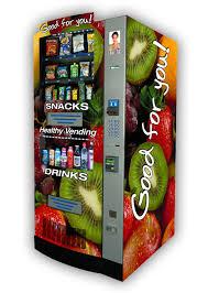 Healthy Vending Machines Calgary Best Home HealthSmart Vending