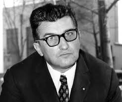 It is said that the real driving force in ferruccio lamborghini founding his automobile factory was an animated discussion he had with enzo ferrari. Ferruccio Lamborghini Biography Facts Childhood Family Life Achievements