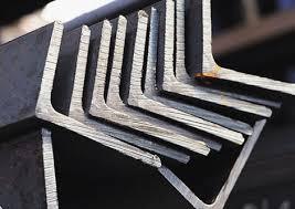Unequal Angle Mascot Steel