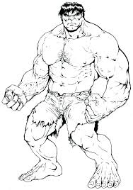 Hulk Coloring Pages Hulk Coloring Pages Hulkbuster Colouring Pages