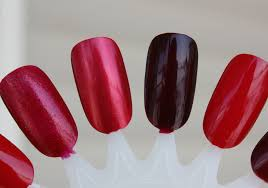 china glaze ruby red pumps a cult clic ruby slippers for your nail