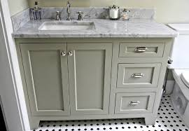 captivating bathroom vanities without tops on vanity with at offset sink