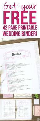 Explore Wedding Binder Organization