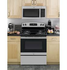 ge over the stove microwave. Contemporary Over GE 16 Cu Ft OvertheRange Microwave Oven And Ge Over The Stove