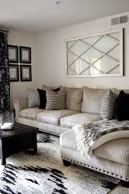 Small Picture Made2Make Home Tour Dwelling Place Pinterest White living