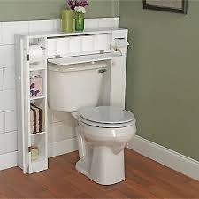 Amazing of Toilet Paper Storage Cabinet with White Bathroom ...