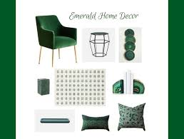 emerald green and other jewel tones in 2017 alexia lundgreen