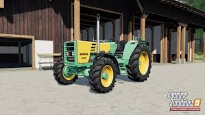 Farming Simulator 19 Alpine Farming Expansion map and vehicles Revealed |  Invision Game Community