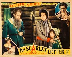 The Scarlet Letter Wikipedia The Free Encyclopedia The Scarlet Letter 1934 Film Wikipedia