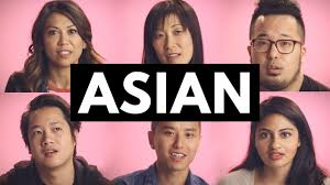 Asian look alike test
