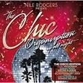The Chic Organization: Up All Night [Disco Edition]