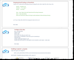 Microsoft Sharepoint Templates Sharepoint Content Search Web Part Display Templates Made Simple