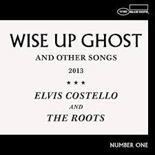 <b>ELVIS</b> & THE <b>ROOTS COSTELLO</b> - Wise Up Ghost (Deluxe ...