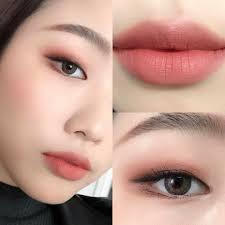 korean make up look korean eye make up natural look everyday look i aki warinda