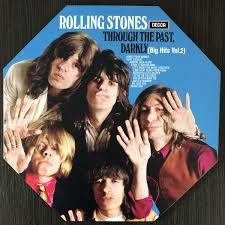 The <b>Rolling Stones</b> - <b>Through</b> The Past Darkly (Big Hits Vol.2) (2019 ...