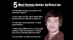 5 Famous Quotes