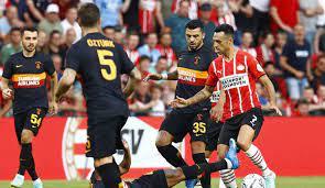 ÖZET PSV - Galatasaray maç sonucu: 5-1 - Galatasaray (GS) Haberleri