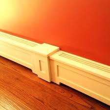 baseboard radiator covers wood baseboard heater covers electric diy wood baseboard radiator covers