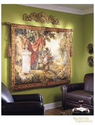 large wall tapestry 3 waysto use them
