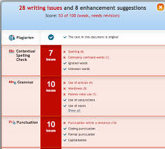 grammarly review online grammar check spell check and admission essay grammar report