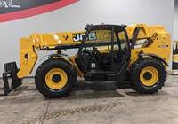 Jcb 509 42 Load Chart 25 Jcb Telehandlers In Stock And Ready For Sale From