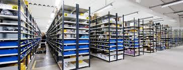 shelving view service warehouse racking