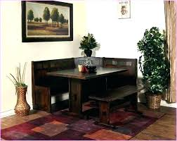 corner booth furniture. Modren Corner Corner Booth Seating Dining Table Set  Bench Kitchen   Throughout Corner Booth Furniture