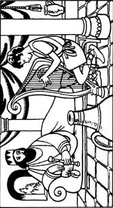 Diorama David Bij Koning Saul Free Download Pintar Bijbel