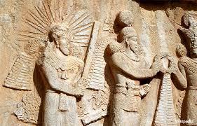 Hasil gambar untuk mithra god persian