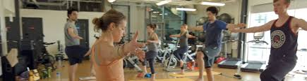 Fitness Health Fitness And Health Promotion Humber College
