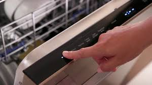 Kenmore Dishwasher Blinking Light Codes What To Do When My Whirlpool Dishwasher Shows A F2 E2 Error Code