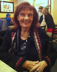 Aileen Pearl Wolfe Piazza (1920-2012) - Find A Grave Memorial