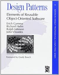 Design Patterns Gang Of Four