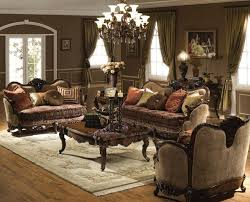 traditional living room furniture. Fine Living Victoria Living Room Set Traditionallivingroom In Traditional Furniture A