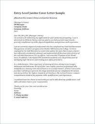 sample for cover letters custodian resume sample cover letter for examples creer pro