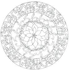 Mandala Flowers Coloring Pages Pdf Cool Mandala Coloring Pages
