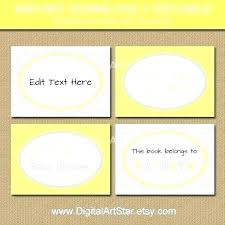 Table Labels Template Printable Buffet Label Template Food Sign Labels Stations