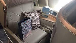 Sia Redemption Chart Singapore Airlines Makes Krisflyer Redemption Changes