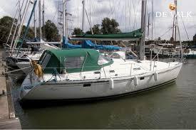 beneteau oceanis 381 cl sailing yacht for de valk yacht broker beneteau oceanis 381 cl