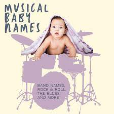 The name gianna, too, rose from number 79 in 2019 to number 12 in 2020. 130 Musical Baby Names Rock Pop Bands Instruments And More Wehavekids
