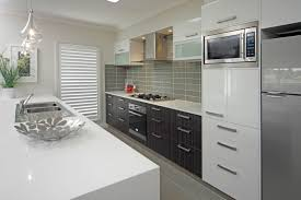 Smart Kitchen Smart Sleek Style Kitchen