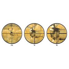 Rifle Scope Power Chart Nikon Monarch 3 4 16x50mm Side Focus Bdc Rifle Scope
