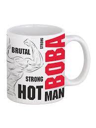 <b>Кружка</b> именная Вова Hot <b>Man.</b> BigArmy 7292367 в интернет ...
