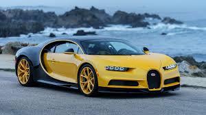 bugatti chiron 2018 wallpaper. perfect bugatti 2018 bugatti chiron yellow and black 4k throughout bugatti chiron wallpaper