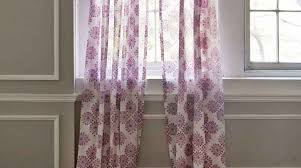 leopard print curtains and bedding