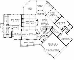 Download Contemporary Vacation House Plans  AdhomeVacation Home Floor Plans