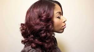 Semi Permanent Hair Color For Dark