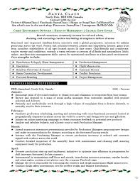 executive resume writer executive resume writing santas cv
