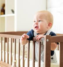 How to Buy a Safe Baby Crib
