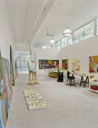 1000 ideas about artist studios on pinterest artists paintings for sale and artist at work best lighting for art studio